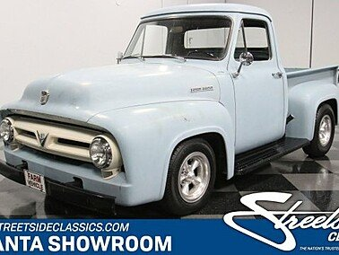 1953 Ford F100 for sale 101254044