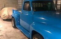 1953 Ford F100 2WD Regular Cab for sale 101272948