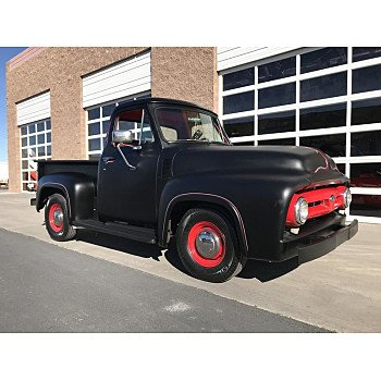 1953 Ford F100 for sale 101277805