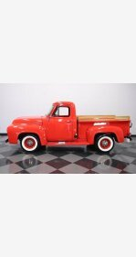 1953 Ford F100 for sale 101281859