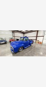 1953 Ford F100 2WD Regular Cab for sale 101284614