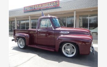 1953 Ford F100 for sale 101318375