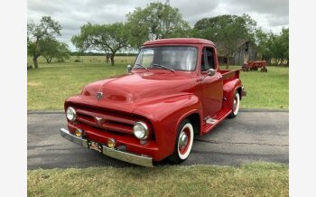 1953 Ford F100 for sale 101328153