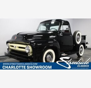1953 Ford F100 for sale 101366011