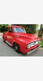 1953 Ford F100 for sale 101378289