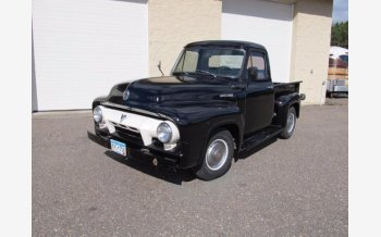 1953 Ford F100 for sale 101385641