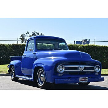 1953 Ford F100 for sale 101396143