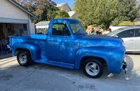 1953 Ford F100 2WD Regular Cab for sale 101411528