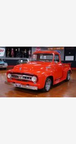 1953 Ford F100 for sale 101417391