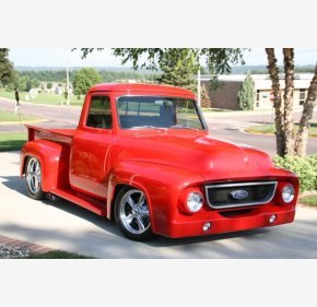 1953 Ford F100 for sale 101425394