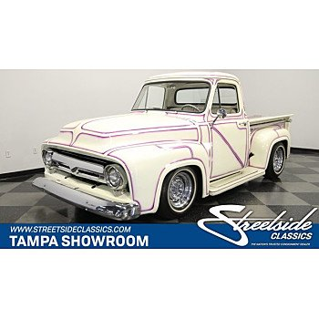 1953 Ford F100 for sale 101449826