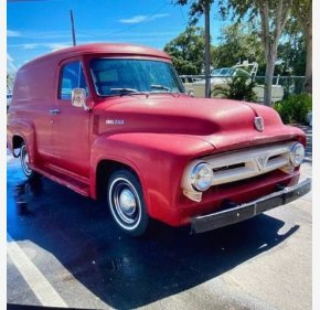1953 Ford F100 for sale 101463601