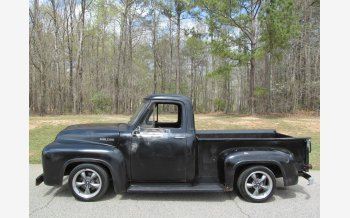 1953 Ford F100 for sale 101483698