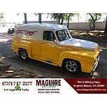 1953 Ford F100 for sale 101579131