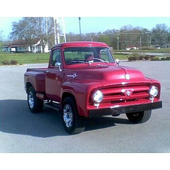 1953 Ford F100 for sale 101583297