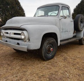 1953 Ford F250 for sale 101070809