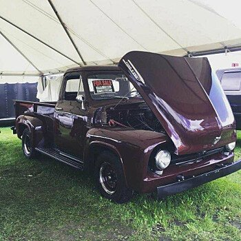 1953 Ford F250 for sale 101090494