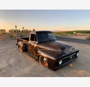 1953 Ford F250 for sale 101310061