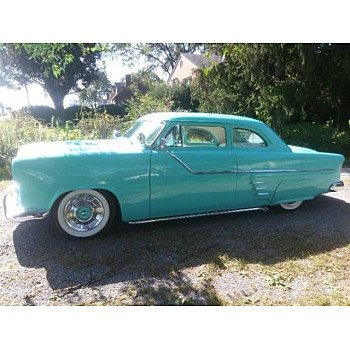 1953 Ford Mainline for sale 101089559
