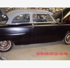 1953 Ford Mainline for sale 101166605
