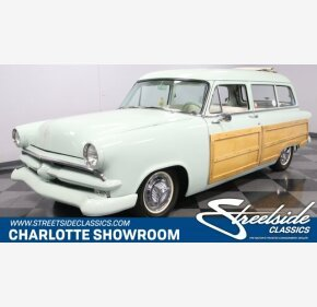 1953 Ford Mainline for sale 101251589