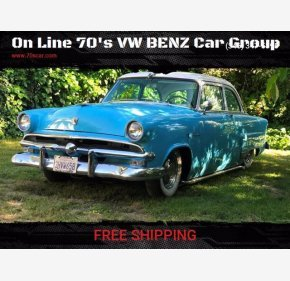 1953 Ford Mainline for sale 101263150
