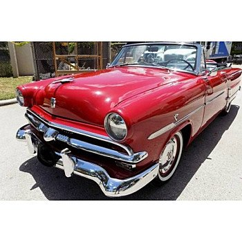 1953 Ford Other Ford Models for sale 100997644