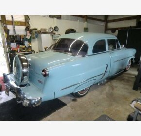 1953 Ford Other Ford Models for sale 101150687