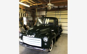 1953 GMC Pickup for sale 101207090