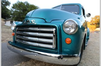 1953 GMC Pickup for sale 101005412
