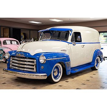 1953 GMC Pickup for sale 101249088