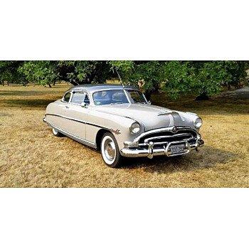 1953 Hudson Hornet for sale 101316589