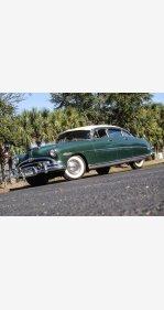 1953 Hudson Hornet for sale 101433777