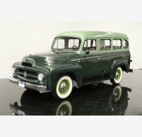 International Harvester Classics for Sale - Classics on