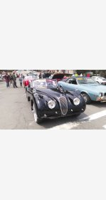 1953 Jaguar XK 120 for sale 100890357