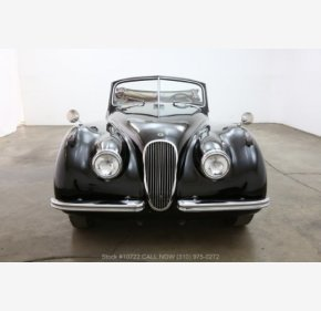 1953 Jaguar XK 120 for sale 101113570