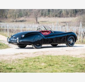 1953 Jaguar XK 120 for sale 101131006