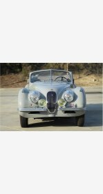 1953 Jaguar XK 120 for sale 101154842