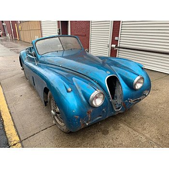1953 Jaguar XK 120 for sale 101240761