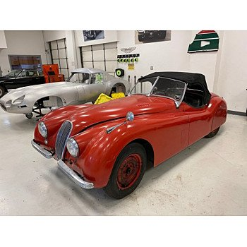 1953 Jaguar XK 120 for sale 101322017