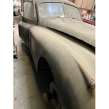 1953 Jaguar XK 120 for sale 101491669