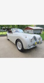 1953 Jaguar XK120-Replica for sale 101478199