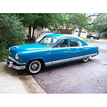 1953 Kaiser Manhattan for sale 101060007