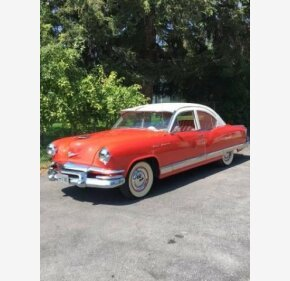 1953 Kaiser Manhattan for sale 100907558