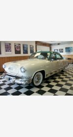 1953 Kaiser Manhattan for sale 101164037