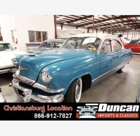 1953 Kaiser Manhattan for sale 101318273