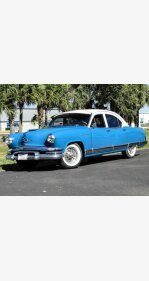 1953 Kaiser Manhattan for sale 101401535