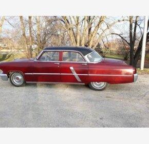 1953 Lincoln Capri for sale 101111563