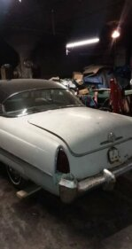 1953 Lincoln Capri for sale 101123788