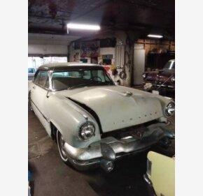 1953 Lincoln Capri for sale 101123788